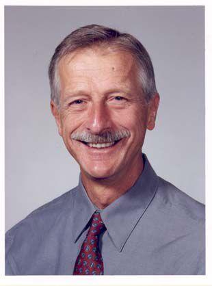 Professor Bohdan T. Kulakowski; 1942-2006
